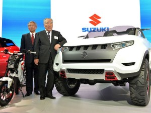 India Has Potential Become World S Biggest Car Maker Maruti Suzuki Ceo