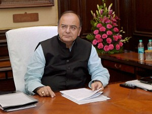 Arun Jaitley Discharged From Hospital