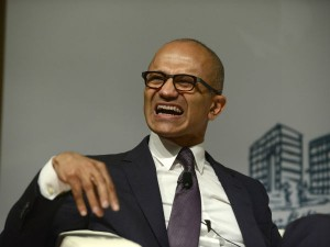 Women Don T Need Ask Raise Microsoft Ceo