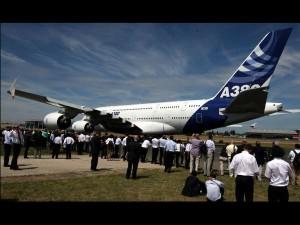 Indigo Buy 250 A320 Neo Jets