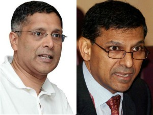 Arvind Subramanian Appointed India S New Cea