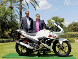 Hero Motocorp Invest Rs 5 000 Crore Raise Global Production Capacity