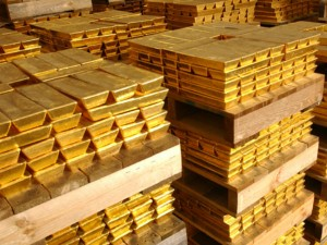 Govt Re Look At Gold Import Curbs After Diwali Jaitley
