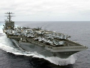India Singapore Can Consider Warship Building Venture