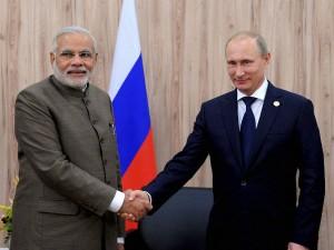 Make India Meets Russia S Eastern Pivot