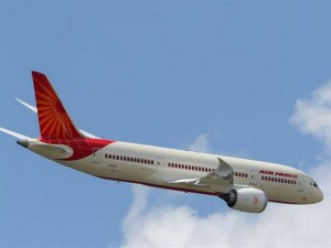 Air India May Scrap First Class Seats On Flights America