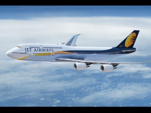 Jet Airways Turns Full Service Compete With Air India Vista
