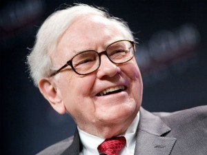 Do You Know How Much Warren Buffett Earned As 14 Year Old