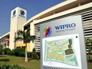 Wipro Rallies Over 7 Rallies Most Since July 2013 Post Q3