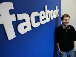Facebook Revenues Pass 10bn The First Time