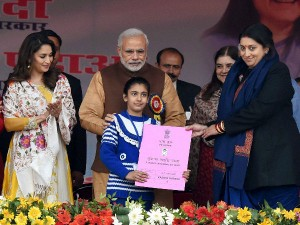 Sukanya Samriddi Account Minor Girl Child With 9 1 Per Cent Interest