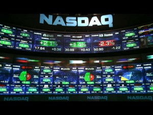 Nasdaq Open Cryptocurrency Exchange Future Says Adena Friedman