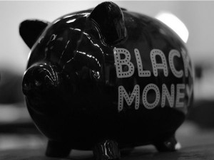 Black Money Probe Prosecution Initiated Against 60 Resident