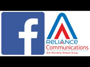 Rcom Facebook Join Hands Taking Internet The Masses
