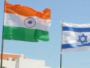 India Israel Likely Sign 2 Bn Defence Deal