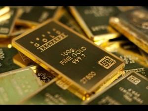 Gold Prices Rise After Budget Keeps Import Duty High