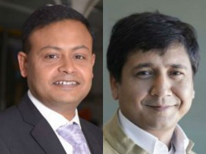 Former Sap Labs India Md Joins Infosys