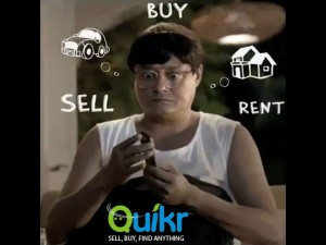 Quikr Raises Rs 900 Cr Funding Invest Mobility