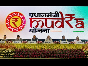 Rs 20 000 Cr Mudra Bank Launched Pm Narendra Modi