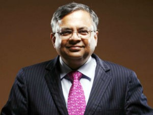 Tcs Annual Revenues Up 15