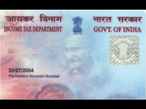 Pan Card Be Issued Within 48 Hours Applying