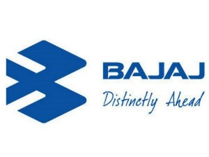 Bajaj Auto Sales Up One Per Cent April
