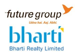 Future Bharti Merge Create Retail Giant