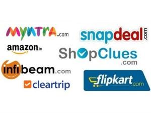 Fdi E Commerce It S Flipkart Snapdeal Vs Amazon Ebay