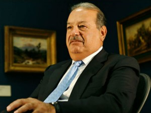 World S Second Richest Man Carlos Slim Eyes Indian Telecom
