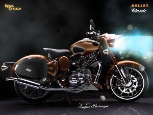 Royal Enfield Sales Zoom 41 35 May