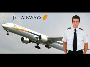 Jet Airways Sacks 50 Expat Pilots