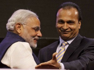 Reliance Communications Exclusive Merger Talks With Sistema
