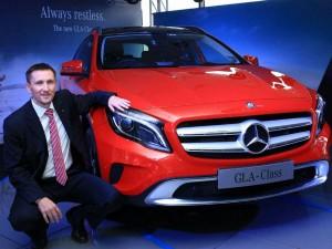 Mercedes Benz Retaining Top Slot Luxury Car Market