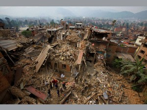 World Bank Group Provide Half A Billion Dollars Nepal Earthq