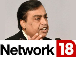 Reliance Industries Sell 3 1 Stake Worth 32 Mn Network