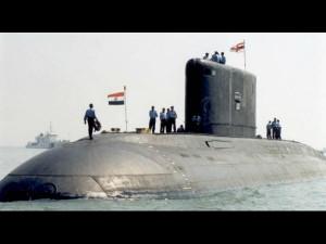 Russia Wants Make India Global Hub Submarine Upgrade