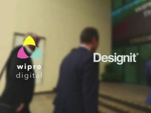 Wipro Buy Designit Rs 595 Crore