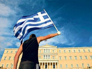 Greece Deal Approved European Countries