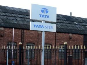 Tata Steel May Cut 720 Jobs U K