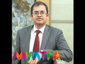 Ananth Narayanan Is Myntra S New Ceo