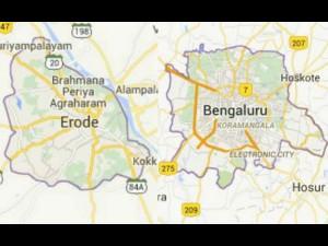 Britannia Plans Two Units Tn Karnataka