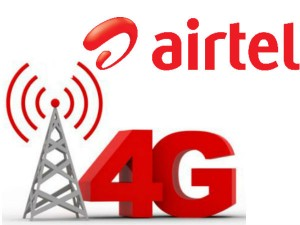 Bharti Airtel Launches 4g Services Commercially 296 Towns