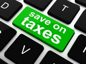 You Have Many Ways Save Your Tax Money