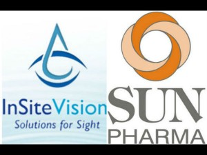 Sun Pharma Acquire Insite Vision Us