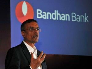 Bandhan Bank Adds 5 Lakh New Customers 1 Month