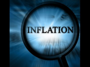 Wpi Contraction Spurs Deflation Fears