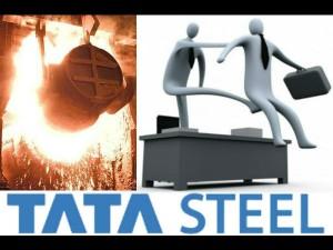 Tata Steel Stop Steel Plate Production Axes 1 200 Jobs