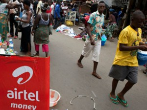 Airtel Completes Sale 8 300 Towers Africa