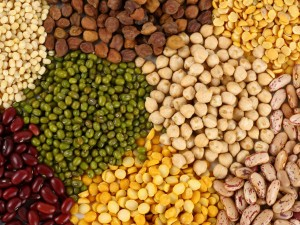 Pulses Touch Rs 210 Kg 5 800 Tonnes Seized From Hoarders