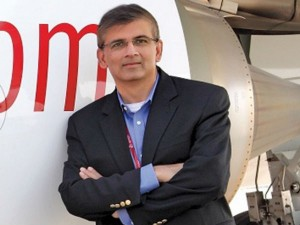 Sanjiv Kapoor Steps Down As Spicejet S Coo Set Join Vistara